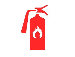 FIRE & SAFTY