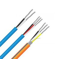 HAVC cables