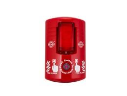 Site fire alarms
